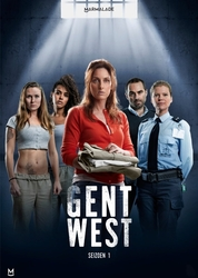 Gent west, (DVD)