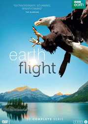 Earthflight, (DVD)