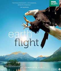Earthflight, (Blu-Ray)