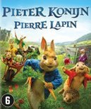 Peter Rabbit, (Blu-Ray)