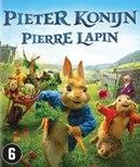 Pieter Konijn, (Blu-Ray)