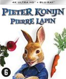 Peter Rabbit, (Blu-Ray 4K...