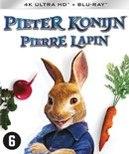 Pieter Konijn, (Blu-Ray 4K...