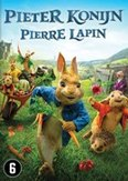 Peter Rabbit, (DVD)