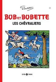 Les Chévraliers BBClassics, Vandersteen, Willy, Hardcover