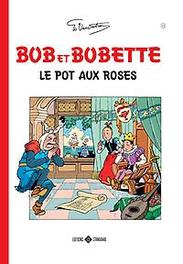 15 Le pot aux Roses BBClassics, Vandersteen, Willy, Hardcover