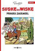 SUSKE EN WISKE CLASSIC 13. PRINSES ZAGEMEEL