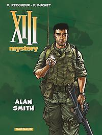 XIII MYSTERY 12. ALAN SMITH XIII MYSTERY, Pecqueur, Daniel, Paperback