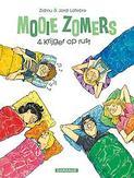 MOOIE ZOMERS 04. KRIJGER OP RUST