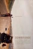 Downrange, (DVD)