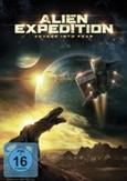 Alien expedition, (DVD)