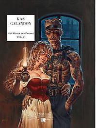 Het meisje van Paname Het meisje van Paname, Galandon, Laurent, Hardcover
