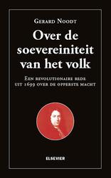 Over de soevereiniteit van...