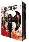 Slaine LEGE BOX VOOR 1 -2 -3 @