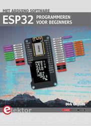 ESP32 programmeren voor...