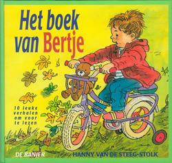 Het boek van Bertje