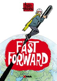 Fast forward 400 family friendly files, Baeken, Serge, Paperback