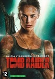 Tomb raider (2018), (DVD)