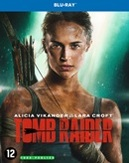 Tomb raider (2018), (Blu-Ray)