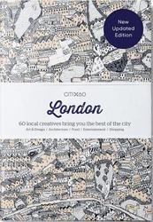 CITIx60 City Guides - London