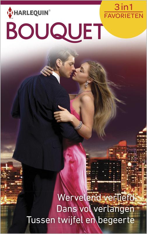 Wervelend verliefd  Dans vol verlangen  Tussen twijfel en begeerte (3-in-1) Walker, Kate, Ebook