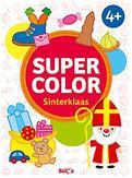 Super color Sinterklaas