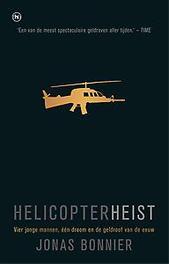 Helicopter Heist Jonas, Ebook