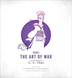 The Art of War An Illustrated Edition, Sunzi, Paperback