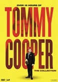 Tommy Cooper collection, (DVD)