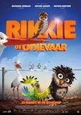 Rikkie de ooievaar, (DVD)