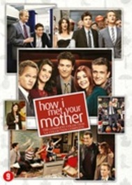 How I met your mother - Complete collection, (DVD) DVDNL