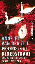Moord in de Bloedstraat Luisterboek, AUDIOBOOK, onb.uitv.