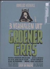 Verhalen uit groener gras NVT, Paperback