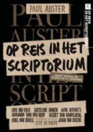 Op reis in het scriptorium Auster, Paul, Luisterboek