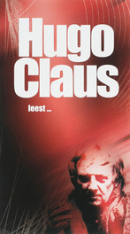 Hugo Claus leest Hugo Claus leest, Hugo Claus, Audio Visuele Media