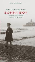 Sonny boy 6 CD'S ANNEJET VAN DER ZIJL luisterboek voorgelezen door Dieuwertje Blok, Annejet van der Zijl, onb.uitv.