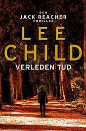 Verleden tijd Lee Child, Paperback