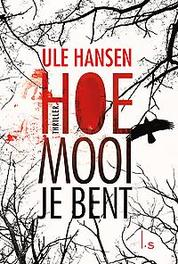 Hoe mooi je bent Emma Carow - 2, Ule Hansen, Paperback