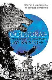 Nimmernacht 2 - Godsgraf Kristoff, Jay, Paperback