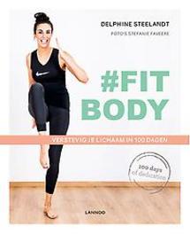 *Fitbody Verstevig je lichaam in 100 dagen, Steelandt, Delphine, Paperback