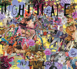 NO LOVE LOST NIGHTINGALES, CD