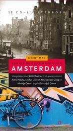 Een kleine geschiedenis van Amsterdam .. AMSTERDAM//GEERT MAK 12 CD luisterboek, Geert Mak, Book, misc