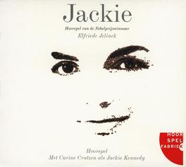 JACKIE HoorSpelFabriek, E. Jelinek, CD