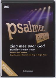 ZING MEE VOOR GOD PAL/REGION 2 psalmen voor Nu in concert, PSALMEN VOOR NU, DVD