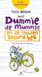 Dummie de mummie en de gouden scarabee TOSCA MENTEN luisterboek, Menten, Tosca, Audio Visuele Media