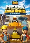 Bob de Bouwer - Mega machines, (DVD)