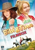 Bibi & Tina - Speelfilmbox...