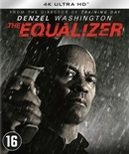 Equalizer, (Blu-Ray 4K...