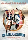 IJslandbende, (DVD)