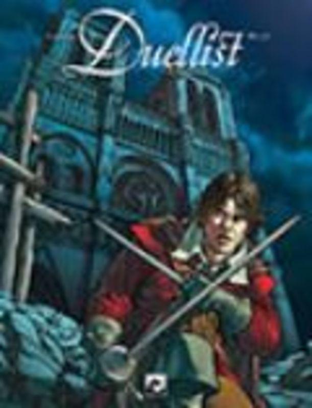 De duellist 3. Kettingreactie (Coppola, Herzet) Paperback De duellist, Herzet, Emmanuel, BKSTSPER